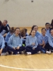 Boario, Torneo Internazionale 20-21/4/2014