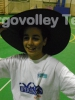 Halloween col Borgovolley 2012