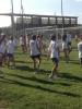 Preparazione atletica nuova stagione