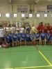 Torneo Raggi Under14