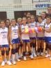 Under14-Torneo Raggi a Busseto
